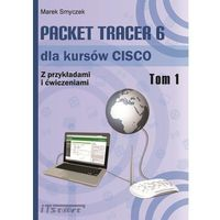 E-booki, Packet Tracer 6 dla kursów CISCO - tom I