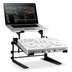 Resident DJ DJX-250 stojak statyw pod laptopa mikser czarny