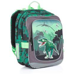 Plecak szkolny Topgal CHI 842 E - Green