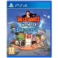 Gry na PS4, Worms W.M.D (PS4)