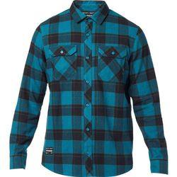 koszula FOX - Traildust 2.0 Flannel Midnight Blue (551) rozmiar: L