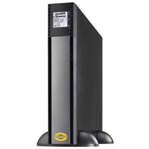 Zasilacze UPS, Zasilacz UPS Orvaldi V3000+