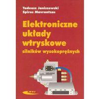 Biblioteka motoryzacji, Elektroniczne układy wtryskowe silników wysokoprężnych (opr. miękka)
