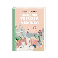 Książka Pamiętniki Tatusia... 2Y38EM Oferta ważna tylko do 2031-09-09