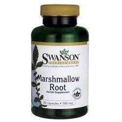 Marshmallow (Prawoślaz lekarski) 500mg 90 kaps.