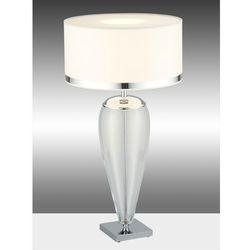 Lampa biurkowa Argon Lorena 356 60W E27 przezroczysta