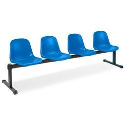 Krzesło Beta- 4 black