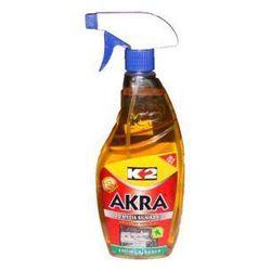 Akra. Płyn do mycia silników