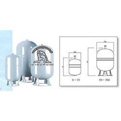 Naczynie wzbiorcze DSV 200 CE - 200 litrów rabat 10%