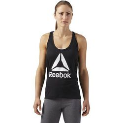 Koszulka bez rękawów Reebok Workout CE4436