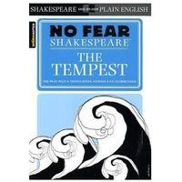 Książki do nauki języka, Tempest (opr. miękka)