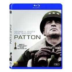 Patton (Blu-Ray) - Edmund H. North, Franklin J. Schaffner DARMOWA DOSTAWA KIOSK RUCHU