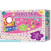Kreatywne dla dzieci, Stnux Toaletka do dekorowania