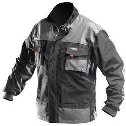 Bluza robocza NEO 81-210-LD (rozmiar L/54) + Zamów z DOSTAWĄ JUTRO! 2021-01-20T00:00/2021-02-09T23:59