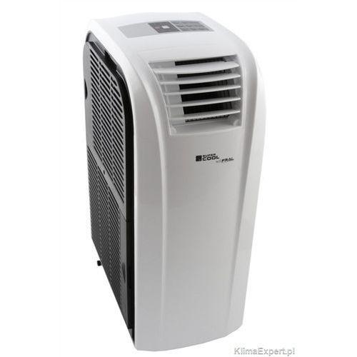 Klimatyzatory przenośne, Klimatyzator Fral SuperCool FSC14