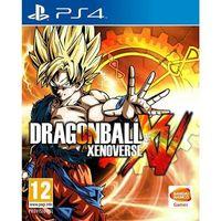 Gry na PS4, Dragon Ball Xenoverse (PS4)