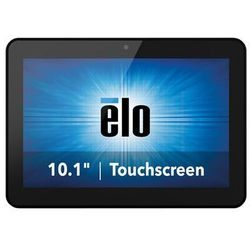 "Elo 10"" Monitor Interactive Signage - Czarny - 25 ms"