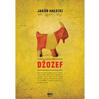 E-booki, Dżozef - Jakub Małecki (MOBI)