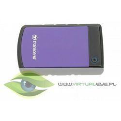 Transcend StoreJet 2.5' H3P 2TB USB3.0