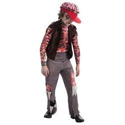 Kostium Zombie dla chłopca - Uszkodzony - Roz. L