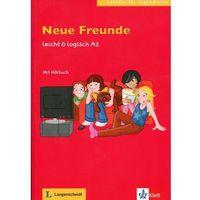 Książki do nauki języka, Neue Freunde (opr. miękka)