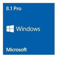 Systemy operacyjne, Microsoft Windows 8.1 Professional 32-bit/x64 PL