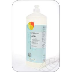 Ekologiczny płyn do mycia naczyń NEUTRAL / SENSITIV 1 litr SONETT