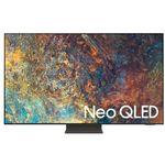 Telewizory LED, TV LED Samsung QE75QN91