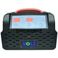 Prostowniki, Prostownik automatyczny 12V 20A/50A LCD + rozruch