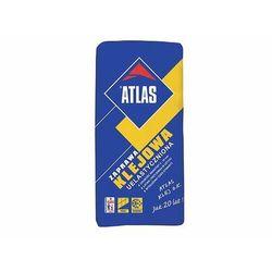 Atlas Zaprawa Klejowa Uelastyczniona 25KG