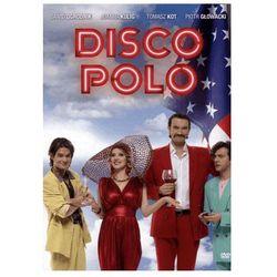 Disco polo - 35% rabatu na drugą książkę!