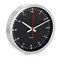 Zegar ścienny Era Blomus czarny 24cm (B63212)