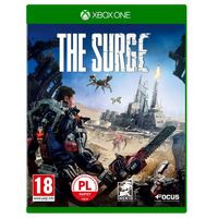 Gry Xbox One, The Surge (Xbox One)