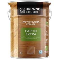 Lakier podkładowy Drewnochron Capon Extra bezbarwny 5 l