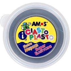Ciastoplasto czarna 30g Amos