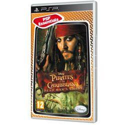 Piraci z Karaibów Skrzynia Umarlaka (PSP)