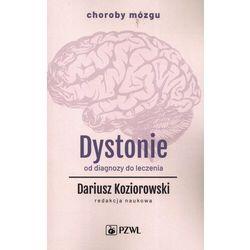 Dystonie. - dariusz koziorowski