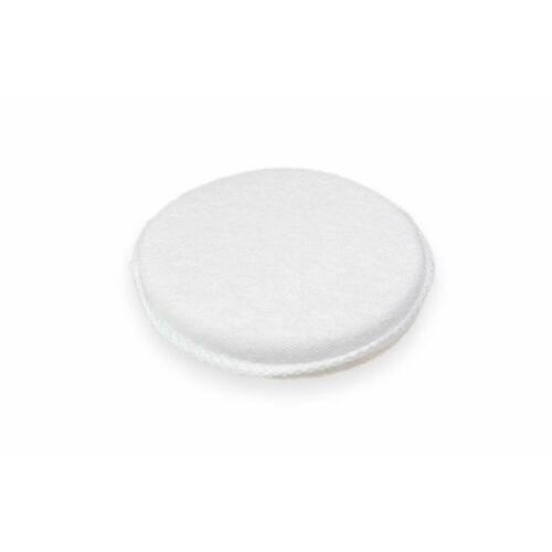 Pozostałe kosmetyki samochodowe, waxPRO Snowflake Cotton Applicator do dressingu wosku