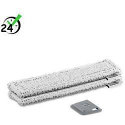 Pad z mikrofibry do myjek WV szary do użytku na zewnątrz - 2 szt. DORADZTWO => 794037600, GWARANCJA 2 LATA, DOSTAWA OD RĘKI!