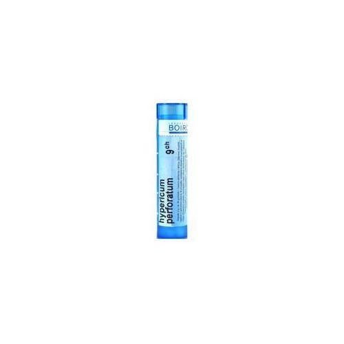 Homeopatia, BOIRON Hypericum Perf. 9 CH gran. 4 g