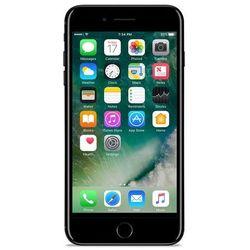 Etui PURO Nude do iPhone 7 Przezroczysto-czarny