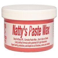 Wosk samochodowe, Poorboy's - Natty's Paste Wax Red 235ml