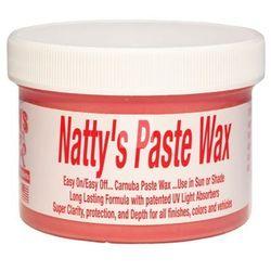 Poorboy's - Natty's Paste Wax Red 235ml