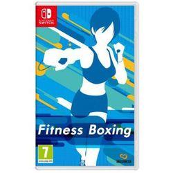 Fitness Boxing Gra Nintendo Switch NINTENDO