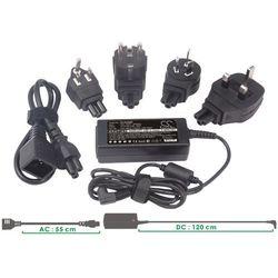 Zasilacz sieciowy Sony VGP-AC19V11 100-240V 19.5V-4.7A. 90W wtyczka 6.5x4.4mm (Cameron Sino)
