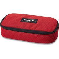 Piórniki, piórnik DAKINE - School Case Xl Crimson Red (CRIMSONRED) rozmiar: OS