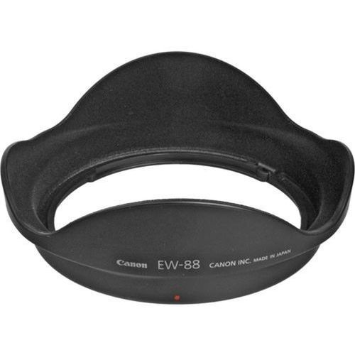 Osłony na obiektyw, Canon EW-88