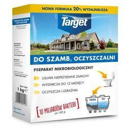 Target Preparat do szamb i oczyszczalni 1 kg