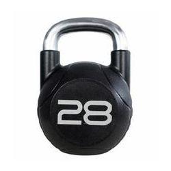 TSR Hantla Kettlebell Poliuretanowa, 28 kg - 28 kg