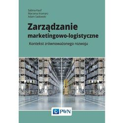 Zarządzanie marketingowo-logistyczne (opr. miękka)